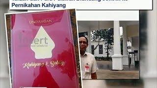 Pelawak Tarsan dan Srimulat Mendapat Undangan Presiden Jokowi