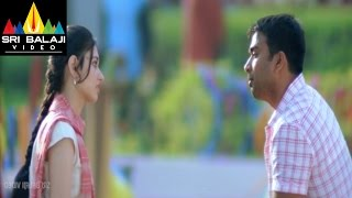 Happy days movie college first day friends scenes | varun sandesh,tamannah | sri balaji video