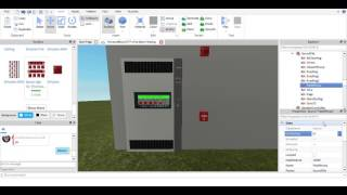 How To Fix Fire Alarms (RFT) in roblox