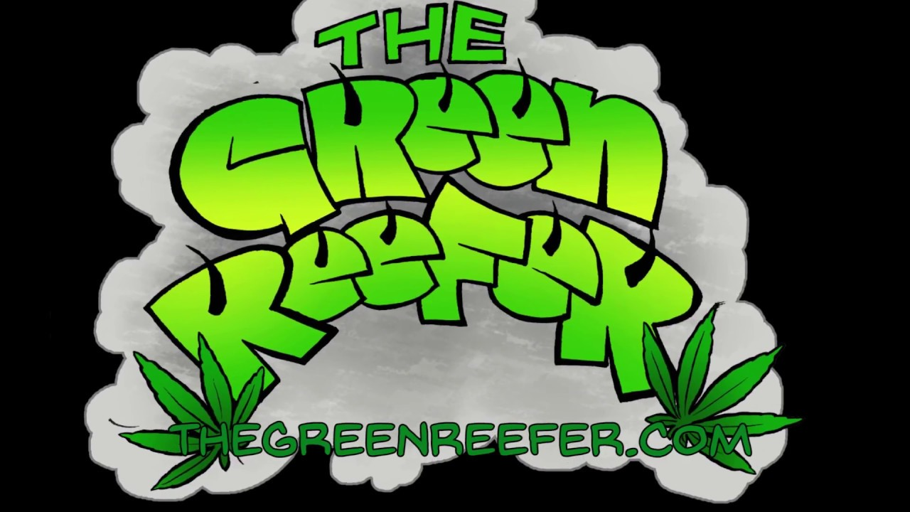 how to make weed mixing cartoon