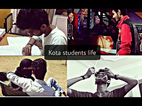 KOTA- STUDENTS- LIFE || kota student suicide ||   MOTIVATIONAL FILM  -  2017