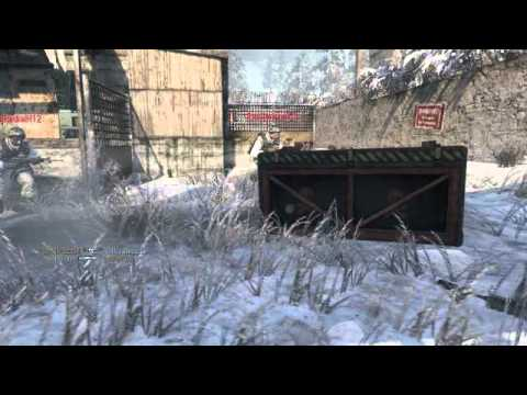 Call Of Duty Black Ops - Tripple Kill with...