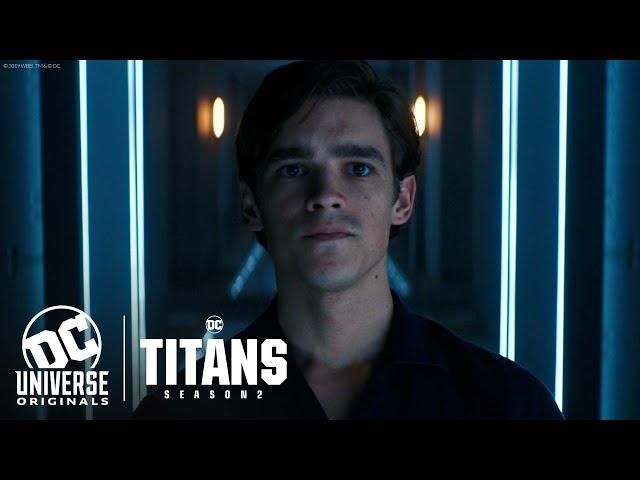 Titans Season 2 Full Trailer | DC Universe | The Ulitmate Membership
