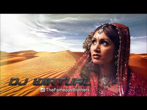 Fatih Bogalar ft  Ahmed Binali   Te Ma...