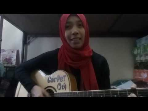 [Creative Cover Song] Wulan Merindu (Cici Paramida) ~ Gitaran Dangdut