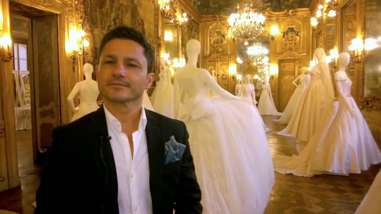 Vestiti da sposa atelier signore – Abiti alla moda 711827b5dc5