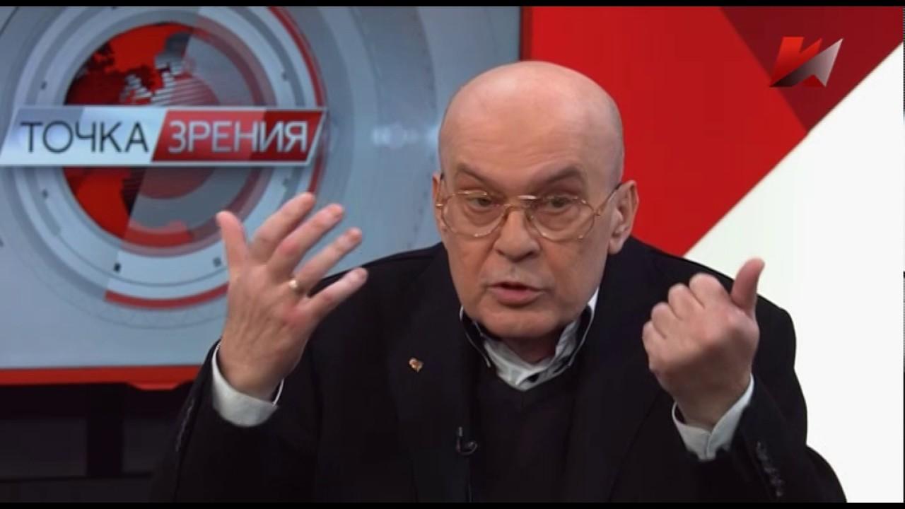 """""""Сакральные жертвы"""" и """"политические громоотводы"""" (11.04.2017)"""