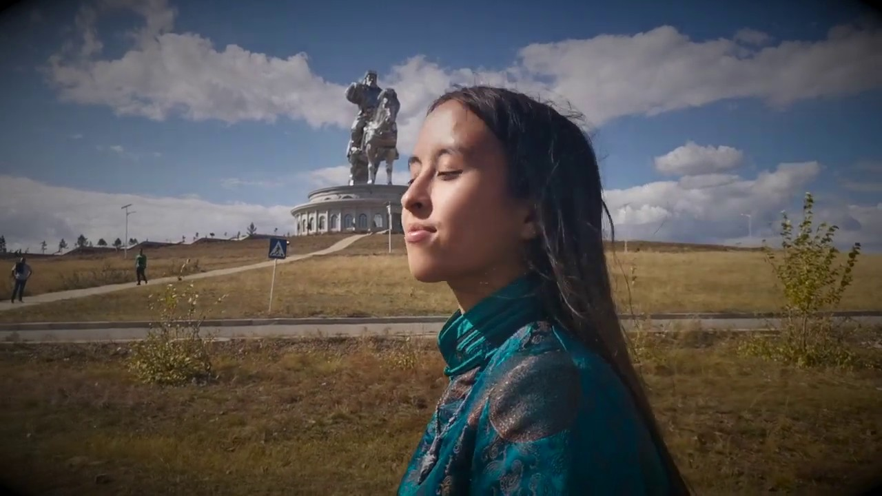 Shamanik Jewels - OUR TRADITION IS FREEDOM, IN MONGOLIA. BY MARCOS DRAKE