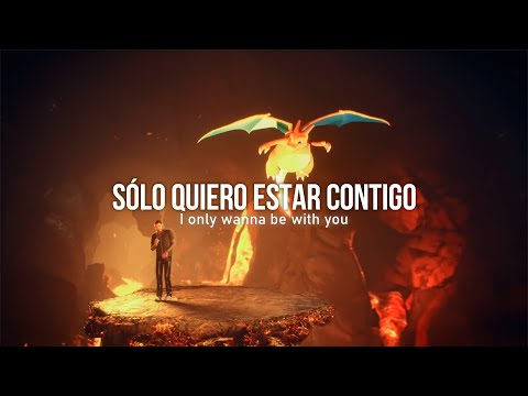 Post Malone – Only Wanna Be With You | Sub Español – Lyrics [+VIDEO OFICIAL] Pokémon 25 Version