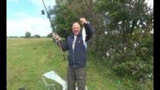 Рыбалка на экваторе лета  Часть 1