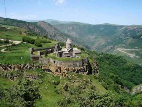 Родина армян-Армения