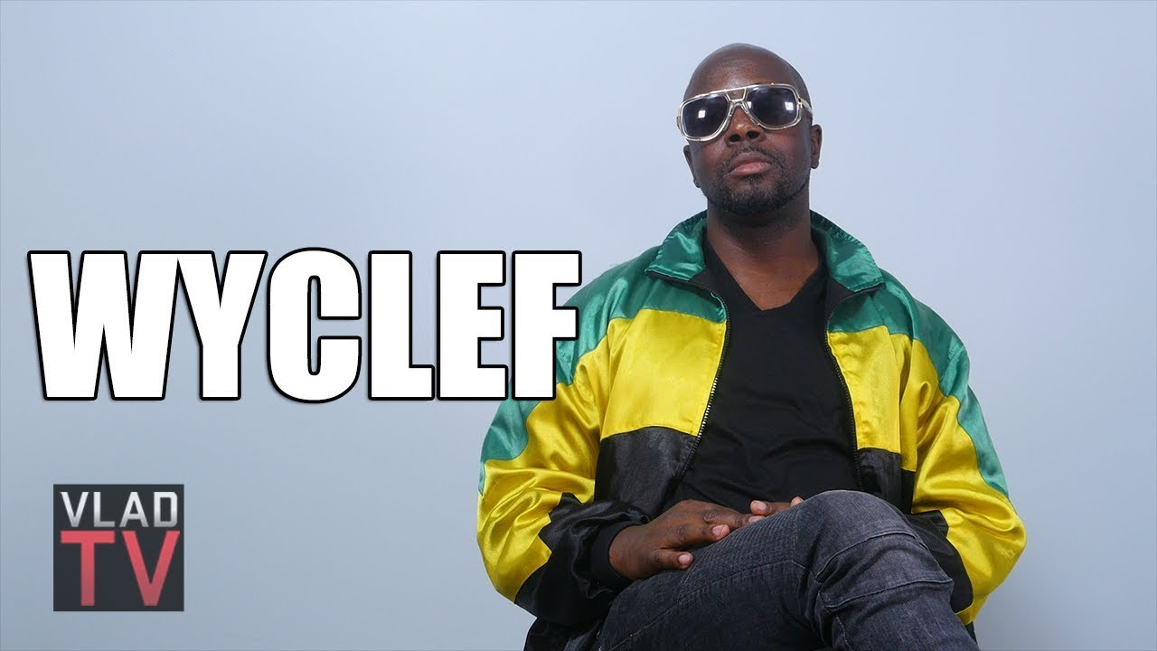 Wyclef Jean Speaks on Working with Kodak Black and Young Thug