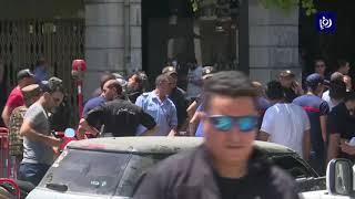 الأردن يدين الهجومين الإرهابيين في تونس - (27-6-2019)
