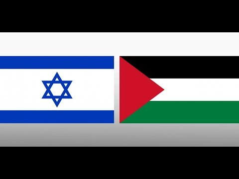 Reframing The Discourse On Israel/Palestine