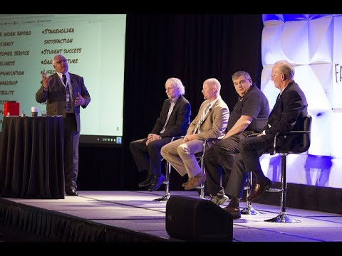 Pursuing Facilities Excellence | Higher Ed Facilities Forum
