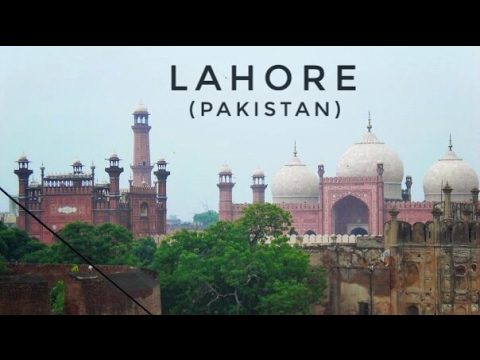 City breaks - Lahore, Pakistan