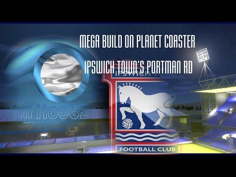 Building Ipswich Town's