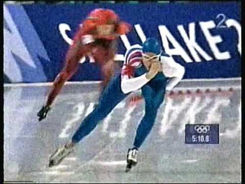 Olympic Games 2002 Salt Lake City