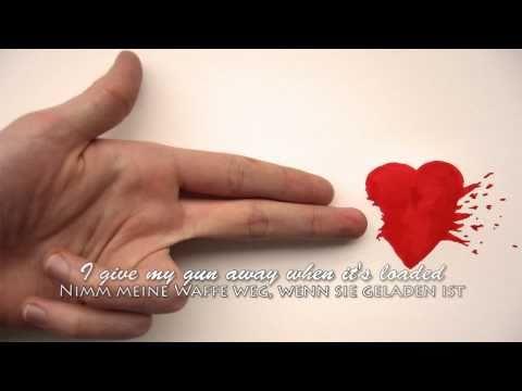 Damien Rice - 9 Crimes HD + english and german lyrics