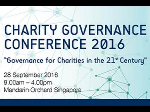 CGC 2016 Panel Discussion 2: Investing Surplus Funds