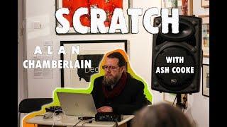 Alan Chamberlain & Ash Cooke - Live at SCRATCH #2 - Storiel, Bangor