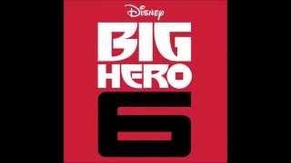 Disney's Big Hero 6 - Family Reunion(Score)