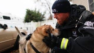 Hurricane Sandy: New York Relief Efforts thumbnail