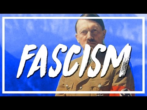 What Is: FASCISM