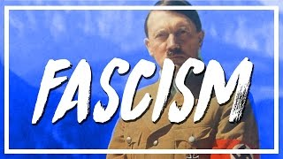 What Is: FASCISM thumbnail