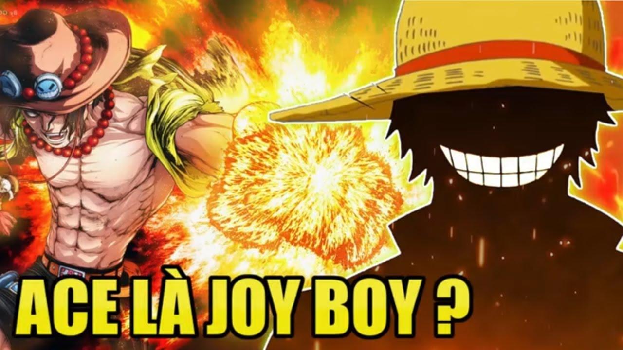 ACE Là JOY BOY    Nhầm Lẫn Của Kaido    Tiềm Năng Sức Mạnh Của Yamato!