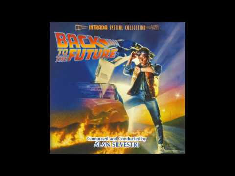 Back To The Future | Soundtrack Suite (Alan Silvestri)