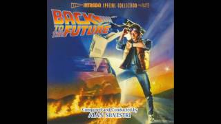 Скачать Back To The Future Soundtrack Suite Alan Silvestri