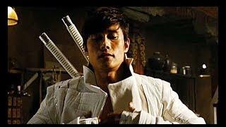 best hollywood movie fight scenes   g.i. joe: retaliation pg-13 (2013)   mmclips [hd]