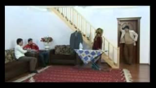 Turkmen Film - Yuregim Sende
