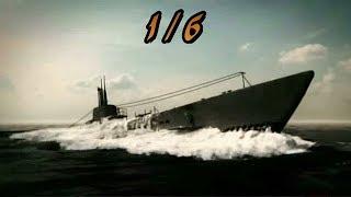 U-Boote_Kriegshölle unter Wasser 1/6 Hitlers Rache