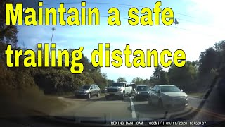Bad drivers,Driving fails -learn how to drive #167