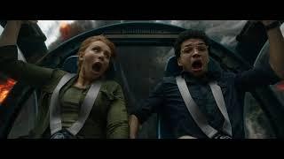 Jurassic World: Il Regno Distrutto - Trailer thumbnail