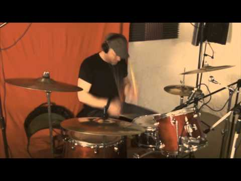 BLACK HOLE SUN DRUM COVER SUPERUNKNOWN 20TH ANNIVERSARY