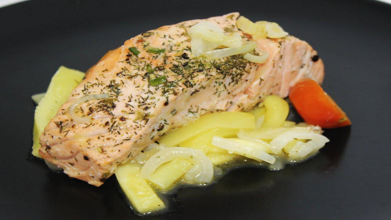 20 hermoso cocinar pescado en microondas im genes - Pescado al microondas facil ...