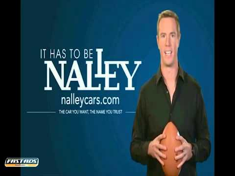 Nalley Honda - Matt Ryan Video Union City GA Atlanta FL - YouTube