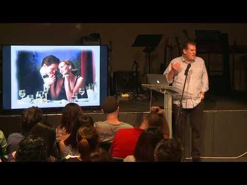 Allan Meyer -Marriage Part 1