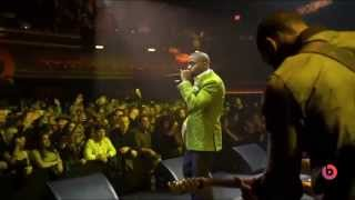 Dr. Dre & Nas live 2014 [HQ] at The Beats Music Event (Full Performance)