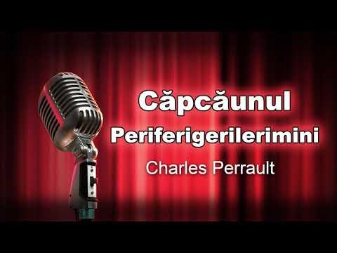 Capcaunul Periferigerilerimini, Charles Perrault