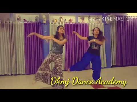 Rab ne Husan ditta Dkmj dance Academy