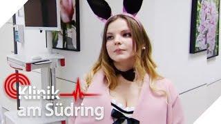 KAS next Topmodel: Sexy Fotoshooting endet in Klinik | #FreddyFreitag | Klinik am Südring | SAT.1 TV