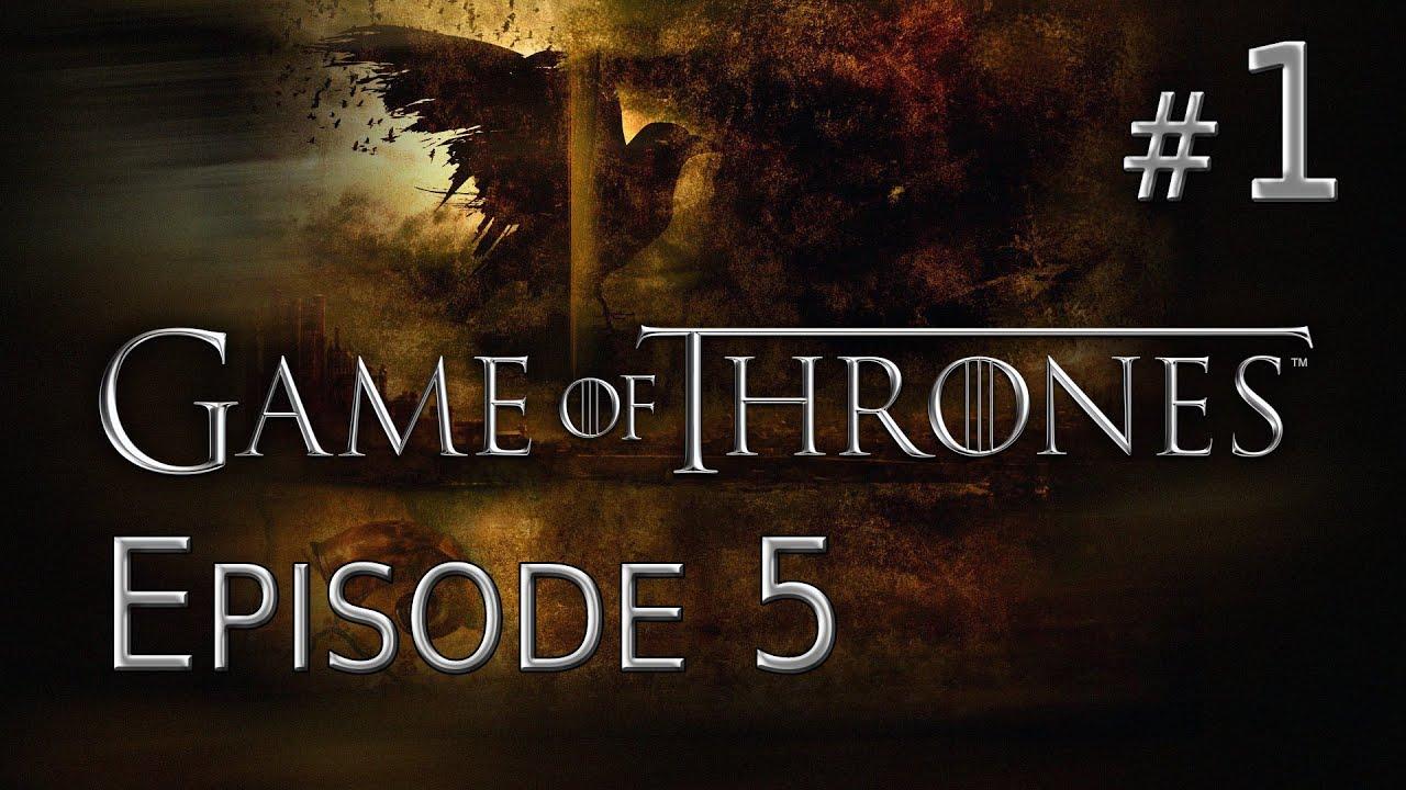 game of thrones s01e05 english subtitle