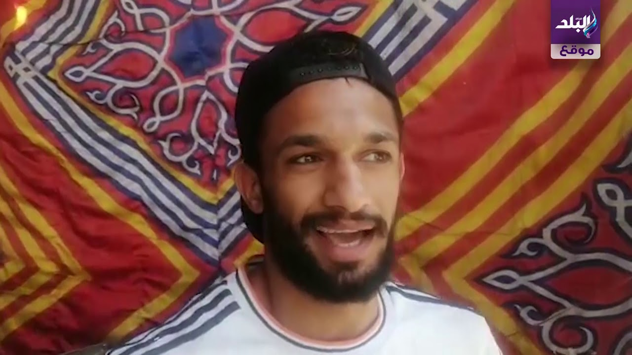 Photo of لاعب كرة قدم يصنع الكنافة والقطايف في رمضان بسبب توقف الدوري – الرياضة