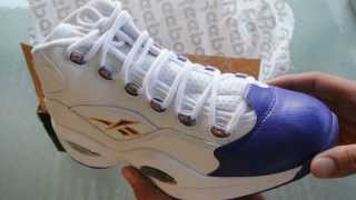 "KoF Mailbox: Packer Shoes x Reebok Question ""For Player Use Only"" Kobe Bryant PE"