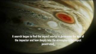 Hubble Update 11 {16th of June 2010}: Hubble Scrutinises Jupiter for Answers