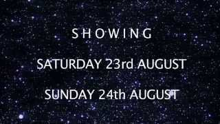 Cambridge Film Festival: Movies on Grantchester Meadows